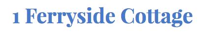 Ferryside_cottage_bray-logo